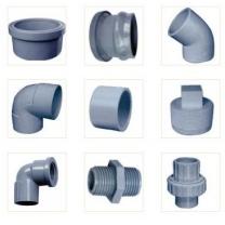 Phụ kiện ống nhựa HDPE